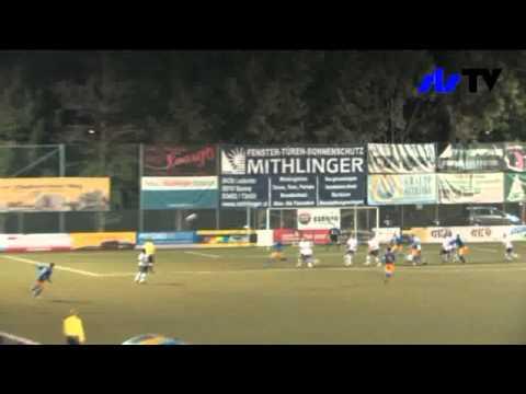 SLSTv - SC Deutschlandsberg - SV Wildon