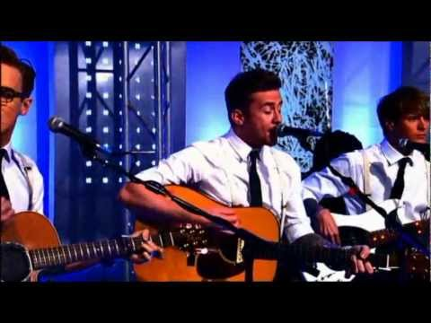 McFly - Obviously (Live This Morning)