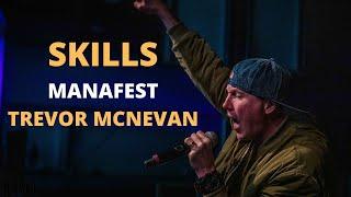 Watch Manafest Skills video