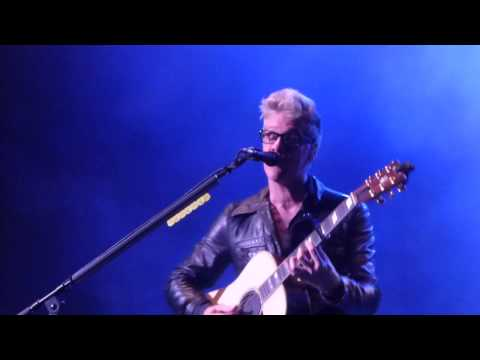 Matchbox Twenty Hang Live in London 1 Hammersmith Apollo 160413