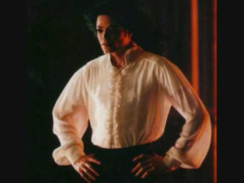 Michael Jackson Tribute - Never Dreamed You'd Leave In Summer....(christiana perez version)