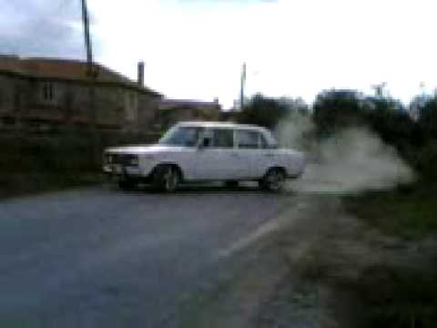 Seat 124. Cruzada. Video