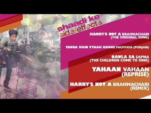 Shaadi Ke Side Effects Full Songs (Jukebox II) | Farhan Akhtar, Vidya Balan