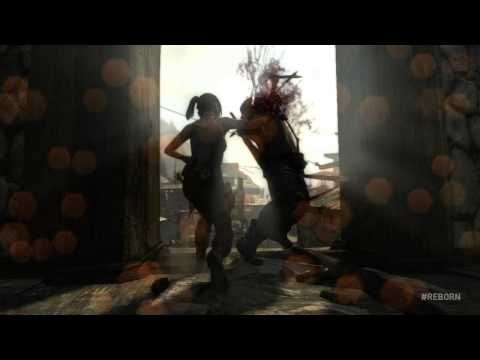 Tomb Raider - Reborn Trailer