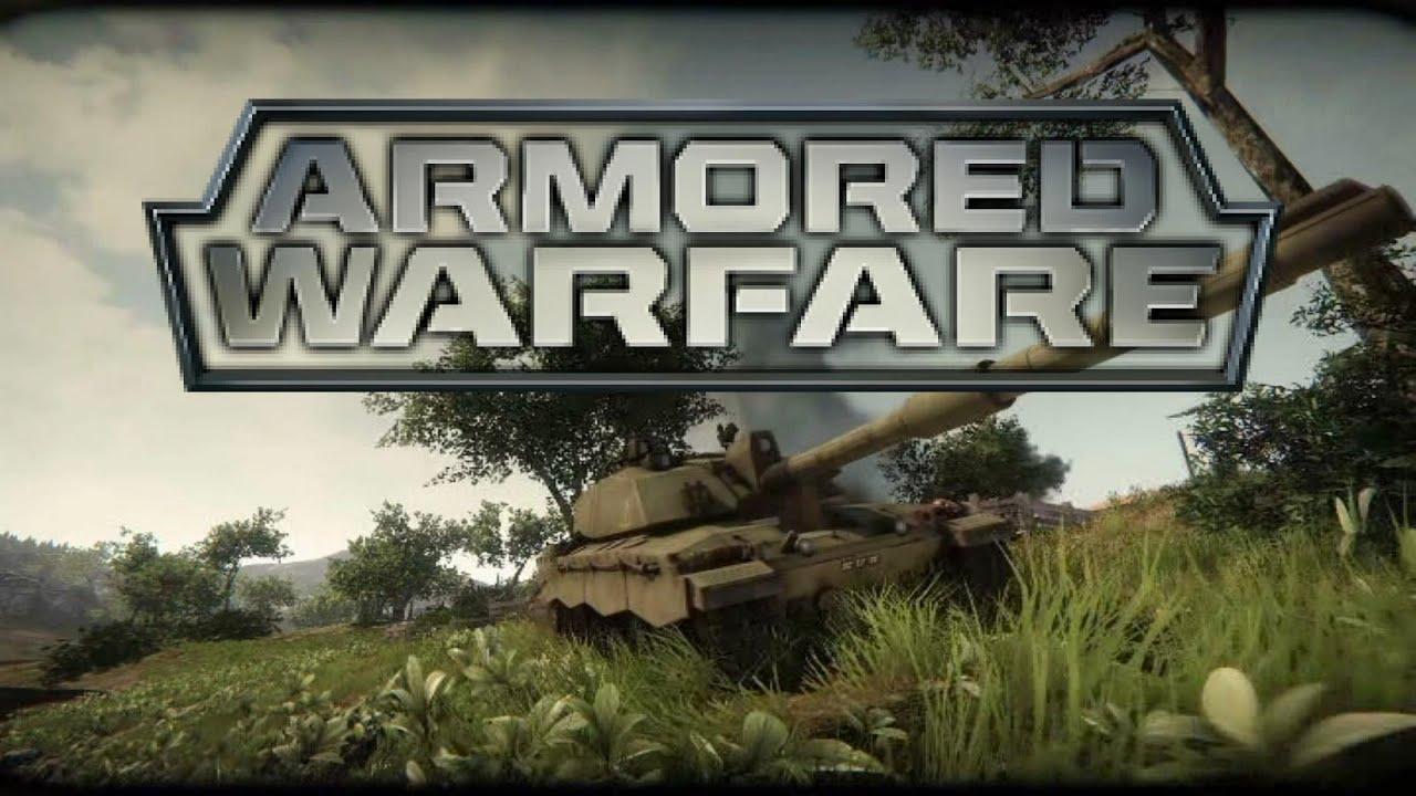 Warfare Tank Warfare we Need Tanks