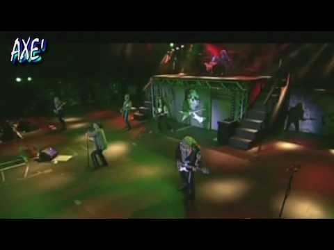 SCORPIONS ULI JON ROTH [ SPEEDY'S COMING REPRISE ] LIVE 2006 WACKEN