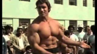 1976 arnold