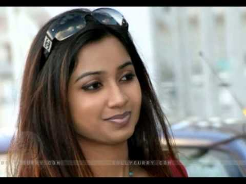 Shreya Ghoshal Songs Collection - Part 2/2 (HQ) Music Videos