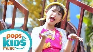 Đoản Xuân Ca - Lê Minh Anh | Nhạc Tết Thiếu Nhi