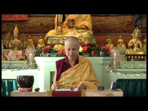 Sept 2011 Meditative Concentration Retreat #5: The Nine Mental Abidings 9-5-11