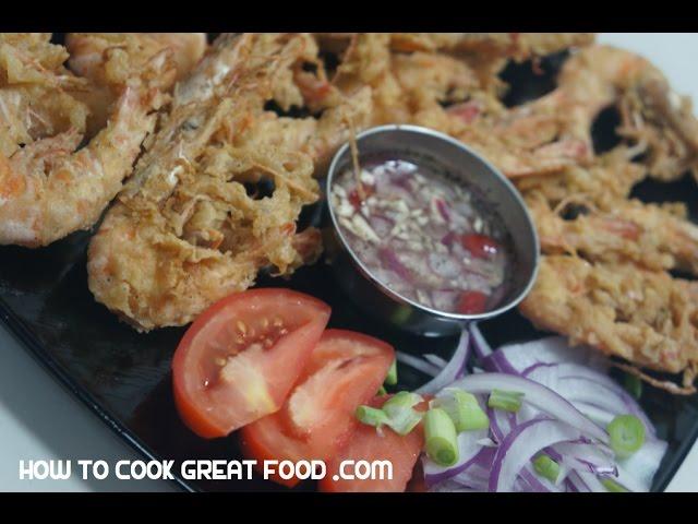 Nilasing na Hipon Recipe - Pinoy Drunken Shrimp Tagalog