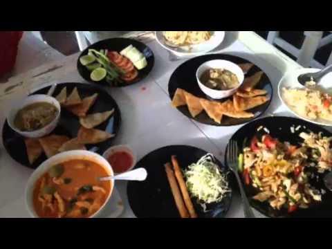 Tawez Guesthouse, Tawez Guesthouse bangkok hotel video