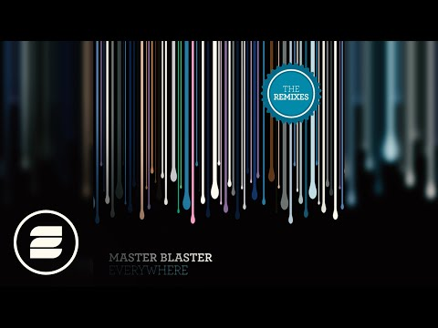 Master Blaster - Everywhere (Radio Mix)