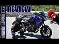 Review Yamaha Tracer mt 09 MP3