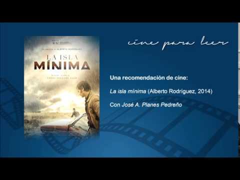 Crítica | La isla mínima (Alberto Rodríguez, 2014)
