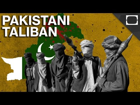 What Does The Taliban Want In Pakistan?