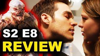 Supergirl Season 2 Episode 8 Review