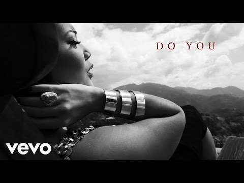 Tessanne Chin - Love Suicide (Lyric Video)