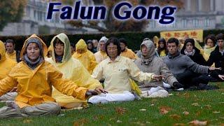 Minute Faith ~ Falun Gong