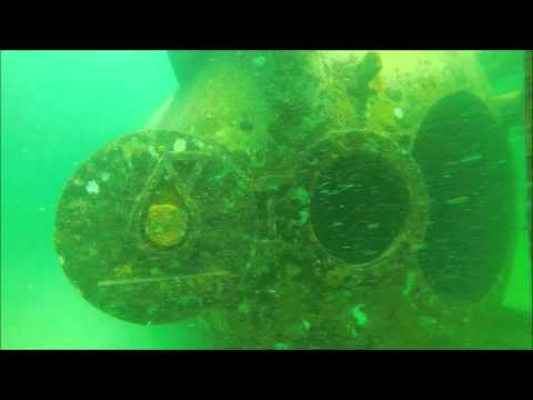 Malaysia Diving -Pulau Payar Marine Park
