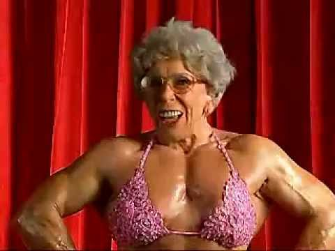 Секс с 80летней бабушкой 386