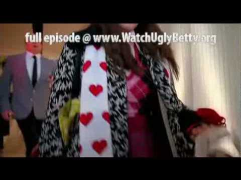 ugly betty makeover episode. Ugly Betty Season 3 Episode 15