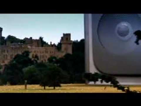 Giant Radio TV Spot Rural