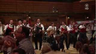 Die Zillertaler & Die Jungen Zillertaler - Zillertaler Hochzeitsmarsch