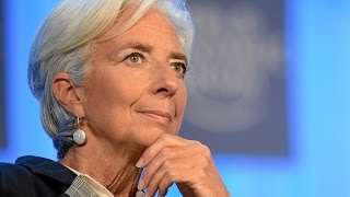 Top 10 Most Powerful Women In The World
