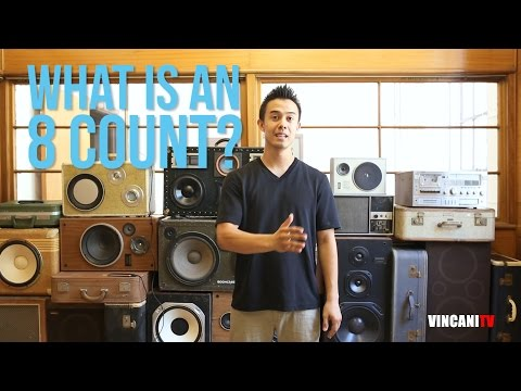 How To Count Music | Beginning Dance Tutorial
