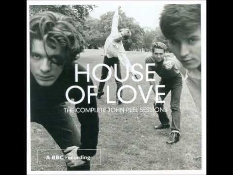 House Of Love - The Beatles And The Stones