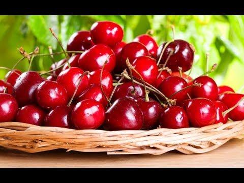 В Ширяево пройдет Праздник вишневого пирога