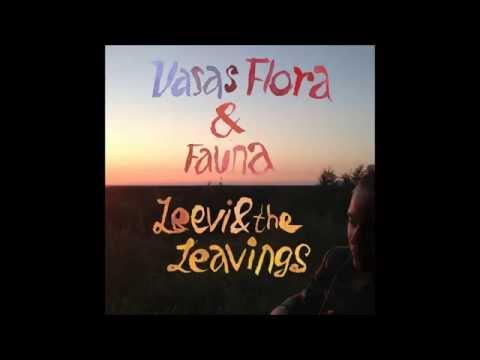 Vasas Flora Fauna - Leevi The Leavings