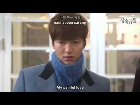 "Download  LEE MIN HO ""LOVE HURTS"" MV  ENG TRANSLATION  Gratis, download lagu terbaru"