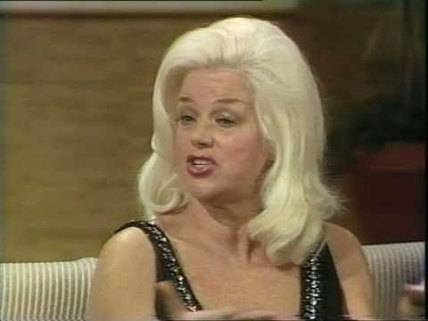 diana dors thames television des oconnor now youtube