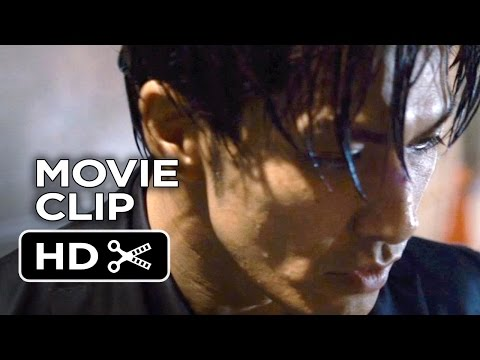 Killers Movie CLIP - License - Rin Takanashi Action Movie HD