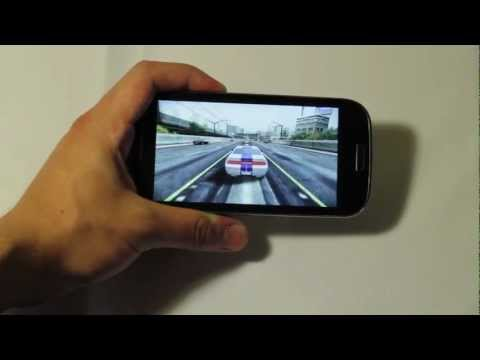 HDC Galaxy S3 i9300 EX (Extreme) Review - Samsung Galaxy SIII Clone