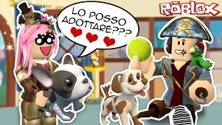 Roblox ITA - Il Nostro Negozio DI Animali! (Tycoon) - #37 - Pet Shop Tycoon
