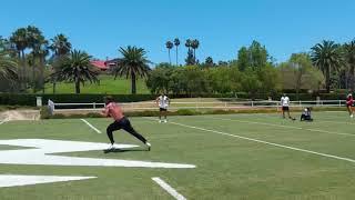 Offseason Seahawks Training!! Russell Wilson and teammates