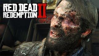 ПЕРЕЕЗД ► Red Dead Redemption 2 #3