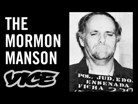 The Mormon Manson (Drug Cartels vs. Mormons Part 2/7)