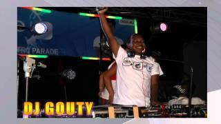 DJ GOUTY  AFRO ANTSAHADITA