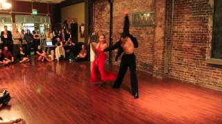 Ballroom - Natalya and Umario