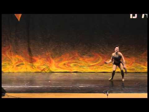 Studio 180 Dance, Amy Rice Senior Open Solo 2015