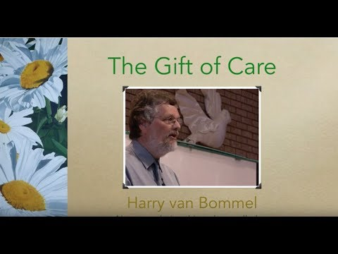 The Gift of Care Course on Family Caregiving: # 9  Care from a Distance