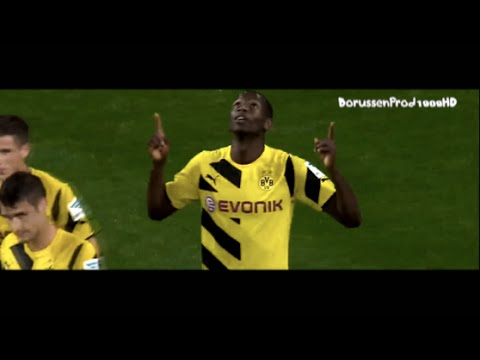Adrian Ramos - First Steps in Dortmund | HD