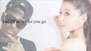 Ariana Grande feat  Big Sean - Right There (with Lyrics)