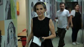 Doña Florinda y su compleja situación económica - PRIMER PLANO