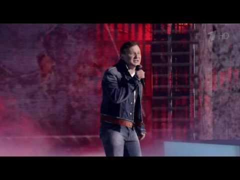 Михаил Бублик Shanson goda 02 2016 HDTVRip GeneralFilm
