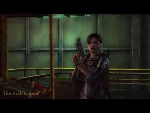 Resident Evil Revelations Wii U Review